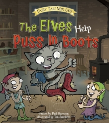 The Elves Help Puss in Boots, Paperback