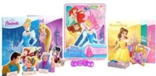 Disney Princess Storytelling Adventures : Over 65 Pieces, Mixed media product