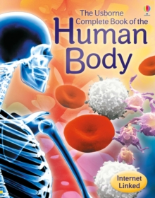 Complete Book of the Human Body, Hardback