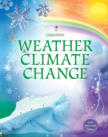 Weather and Climate Change, Hardback