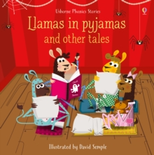 Llamas in Pajamas and Other Tales, Hardback