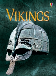 Beginners: Vikings, Hardback Book