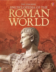 Encyclopedia of the Roman World, Hardback