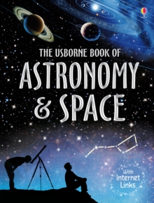Book of Astronomy and Space, Paperback