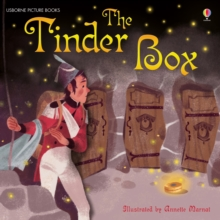 The Tinder Box, Paperback