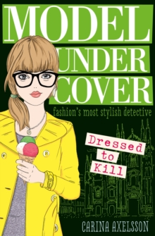 Model Under Cover: Dressed to Kill, Paperback