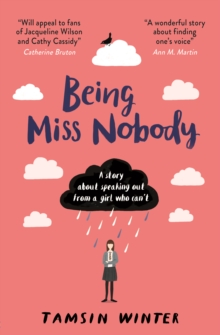 Being Miss Nobody, Paperback Book