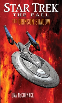 The Fall: The Crimson Shadow, Paperback Book