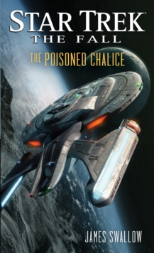 The Fall: The Poisoned Chalice, Paperback Book