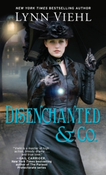 Disenchanted & Co., Paperback Book