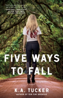 Five Ways to Fall : A Novel, Paperback