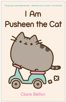 I am Pusheen the Cat, Paperback