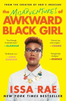 The Misadventures of Awkward Black Girl, Paperback