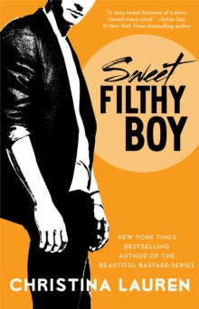Sweet Filthy Boy, Paperback Book
