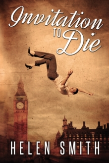 INVITATION TO DIE, Paperback Book
