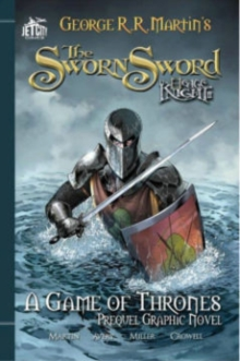 The Sworn Sword : The Graphic Novel Hedge Knight No. 2, Paperback Book