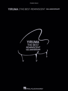 Yiruma : The Best - Reminiscent 10th Anniversary, Paperback Book