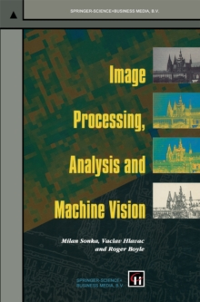 Image of Image Processing, Analysis and Machine Vision