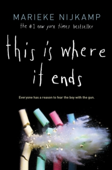 This is Where it Ends, Hardback