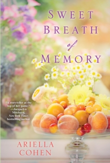 Sweet Breath of Memory, Paperback Book