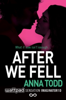 After We Fell, Paperback