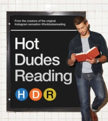 Hot Dudes Reading, Hardback