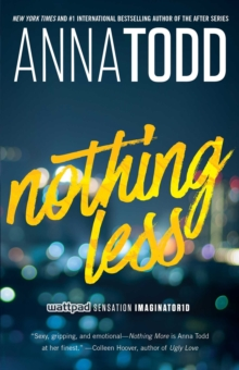 Nothing Less, Paperback Book