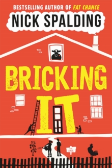 Bricking It, Paperback