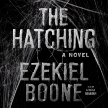 The Hatching : A Novel, MP3 eaudioBook