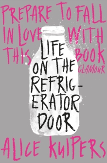Life on the Refrigerator Door, Paperback Book