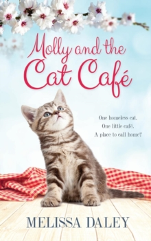 Molly and the Cat Cafe, Paperback