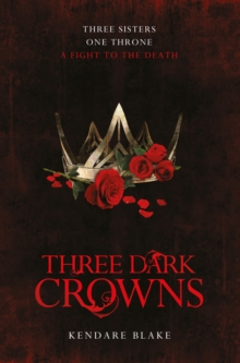 Three Dark Crowns, Paperback