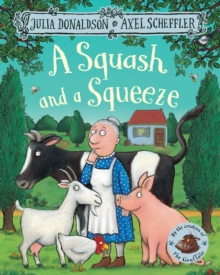 A Squash and a Squeeze, Paperback