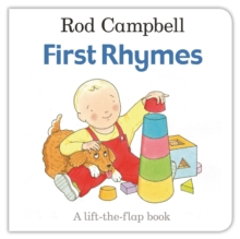First Rhymes, Board book