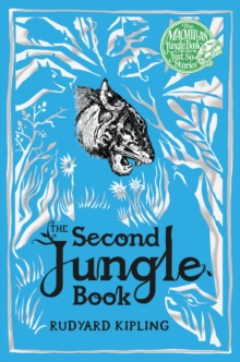 The Second Jungle Book, Paperback