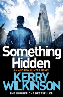 Something Hidden, Paperback