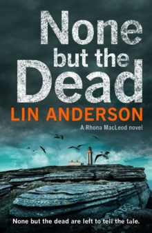 None but the Dead, Paperback
