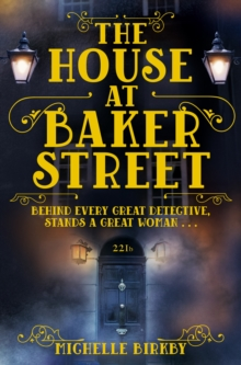 The House at Baker Street, Paperback