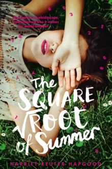 The Square Root of Summer, Paperback