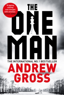 The One Man, Paperback Book