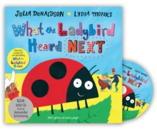 What the Ladybird Heard Next, Mixed media product