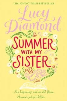 Summer with My Sister, Paperback