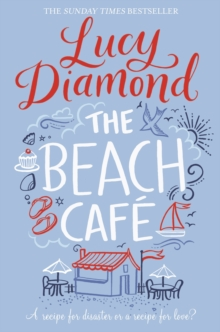 The Beach Cafe, Paperback