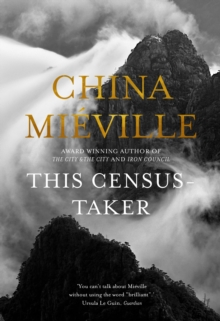 This Census-Taker, Hardback
