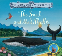The Snail and the Whale, Paperback