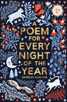 A Poem for Every Night of the Year, Hardback