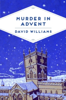 Murder in Advent, Paperback
