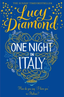 One Night in Italy, Paperback