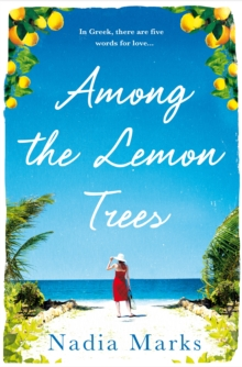 Among the Lemon Trees, Paperback Book