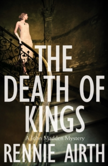 The Death of Kings, Hardback Book